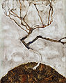 Egon Schiele - Small Tree in Late Autumn - Google Art Project.jpg