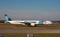 SU-GDM - EgyptAir