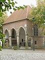 Ehemalige Gebetshalle, jetzt Kriegerehrenmal, in Wessum.jpg