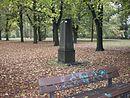 Ehemaliger Ostfriedhof