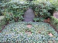 Ehrengrab Hüttenweg 47 (Dahl) Carl Erich Correns.jpg