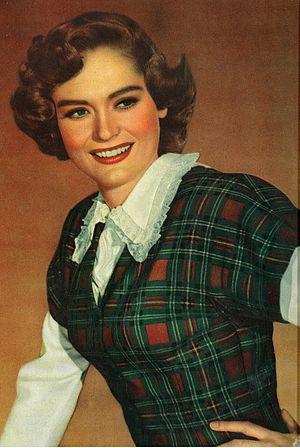 Alexis Smith - Smith in 1951