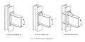 Ejemplos de conexiones resistentes a momento. Tomado del AISC Steel Design Guide 4.jpg