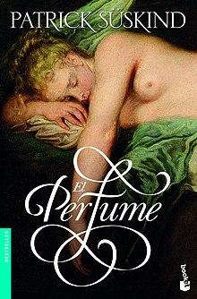 Resultado de imagen de el perfume libro