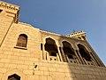 El Hussein Square Government Building, Old Cairo, al-Qāhirah, CG, EGY (40944889143).jpg
