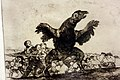 El buitre carnívoro. (76) - Goya.JPG