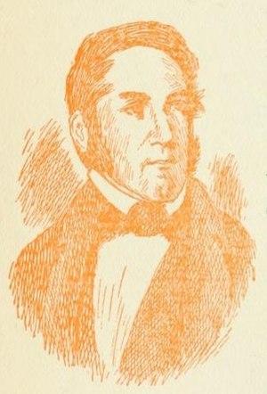 Elias P. Seeley