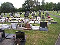 Eling Cemetery - geograph.org.uk - 886446.jpg