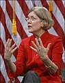 Elizabeth Warren at Women In Finance symposium.jpg