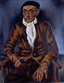 Else berg - portrait of Mommie Schwarz 1936.jpg