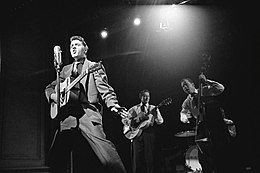 Elvis Presley - TV Radio Mirror, September 1956 01.jpg