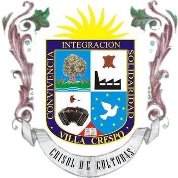 Emblema Villa Crespo