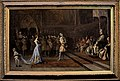 Emile Lagier, La reine Jeanne reçue par le pape Clément VI .jpg