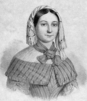 Emilie Flygare-Carlén - Emilie Flygare-Carlén