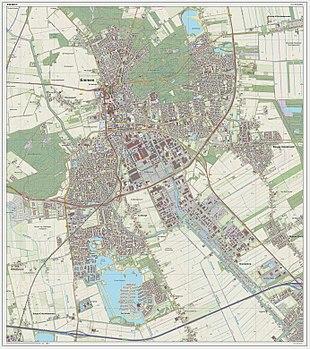 Emmen Netherlands Wikipedia
