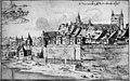 En Onze Lieve Vrouwe Wal, tekening van J.de Grave, 1670 - Maastricht - 20146771 - RCE.jpg