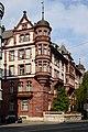 Enge - Rotes Schloss - Jenatsch-Strasse - General-Guisan-Quai 2013-09-26 15-54-21.JPG