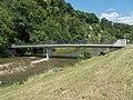 Entlisbergbrücke über die Sihl, Stadt Zürich (Wollishofen) ZH - Adliswil ZH 20180711-jag9889.jpg