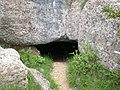 Entrada a la Bòfia (maig 2011) - panoramio.jpg
