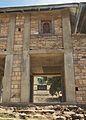 Entrance To The Church Precincts, Yeha, Ethiopia (3154487568).jpg