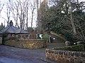Entrance to Glencorse Old Kirk - geograph.org.uk - 321507.jpg