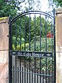 Entrance to Old Gala House - geograph.org.uk - 1425440.jpg