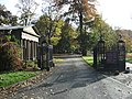 Entrance to Tatton Park, Cheshire-geograph-5184336.jpg