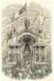 Entrega das Chaves de Lisboa a D. Luís I (1861) - Archivo pittoresco (4.º Ano, n.º 44, 1861).png