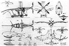 Timeline of aviation – 19th century - Wikipedia