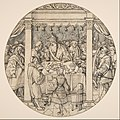 "Episode from the ""Gesta Romanorum""- The Emperor and the Page MET DP812321.jpg"