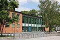 Erasmus-Grasser-Gymnasium 1836.jpg