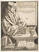 Erasmus of Rotterdam (copy) MET DP815935