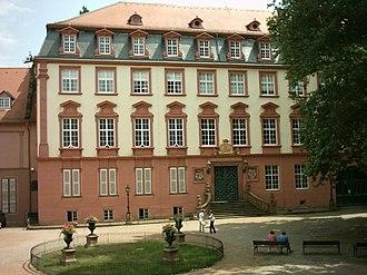 Erbach im Odenwald - Image: Erbach 12