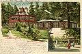Erwin Spindler Ansichtskarte Elster, Bad-Waldquelle.jpg