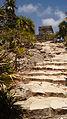 Escalinata al Castillo.JPG