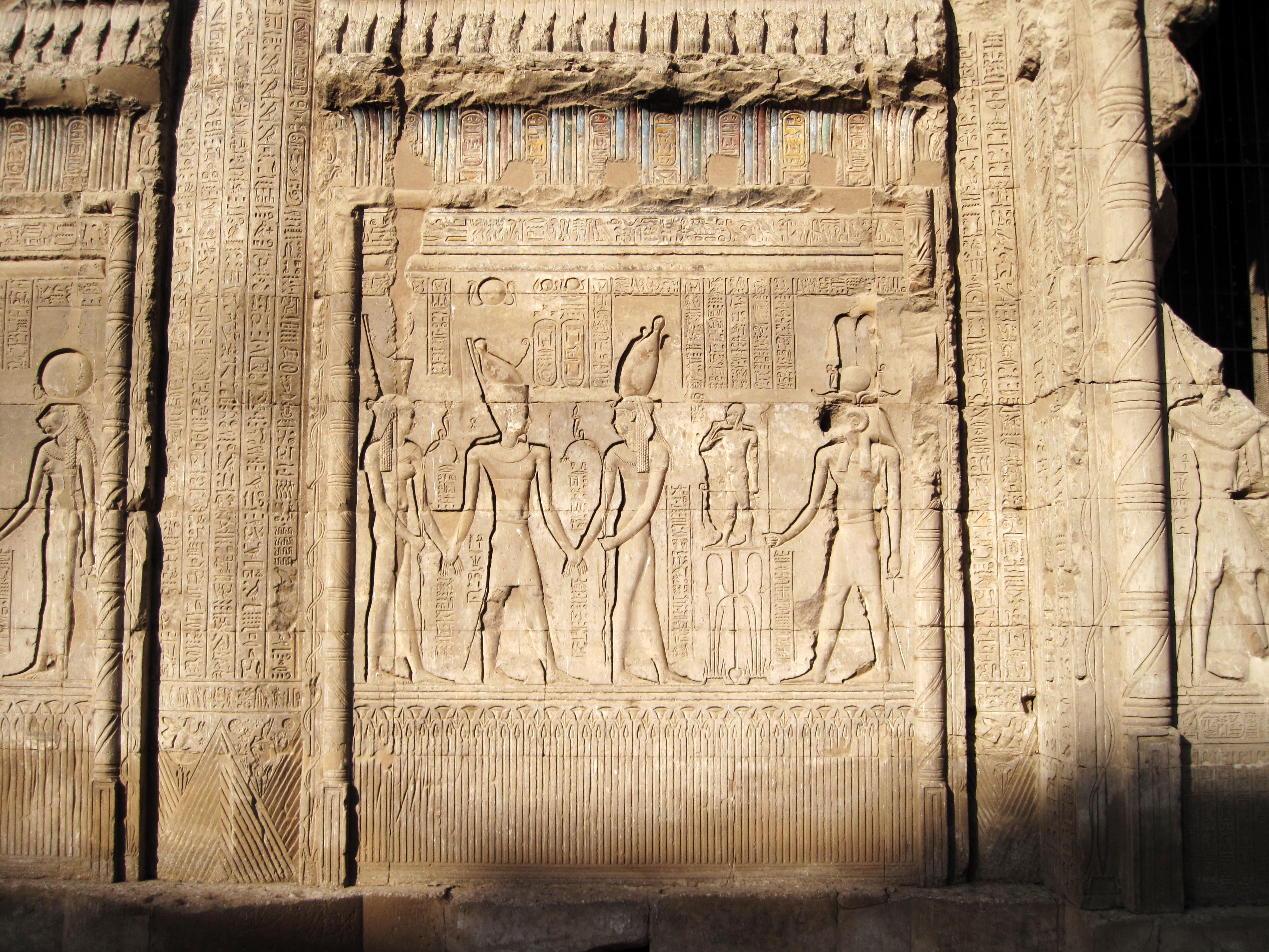 Esna Tempel 10