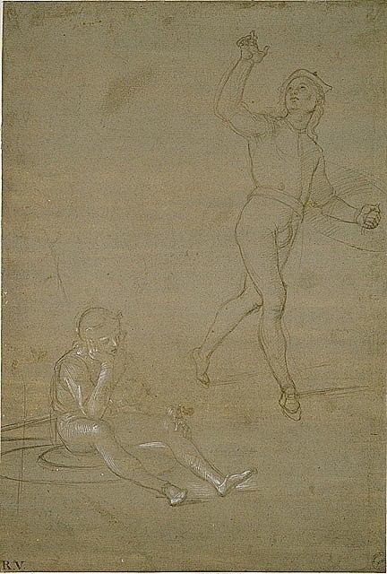 Estudosguardasressurreicao-rafael-ashmuseum1