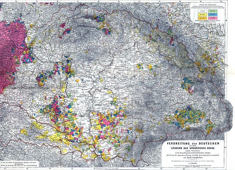 Fájl:Ethnic Germans in Hungary and parts of adjacent Austrian territories.JPG