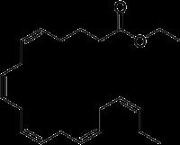 Ethyl eicosapentaenoate.png
