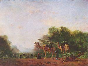 Arabs, 1871
