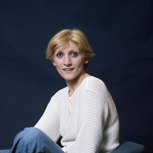 Mary Christy - Mary Christy in 1976
