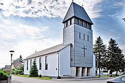 Evangelische Kirche Lenzing-Kammer-Rosenau1.jpg