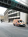 Evening Standard van in Bishopsgate - geograph.org.uk - 921534.jpg