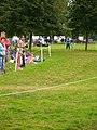 Eventing between the trees - geograph.org.uk - 1028772.jpg
