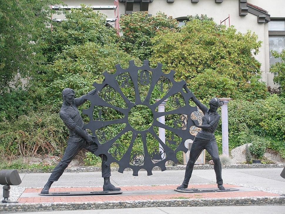 Everett - Public Art