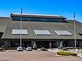 Evergreen Aviation & Space Museum Oregon2.jpg