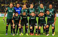 Состав футбольного клуба краснодар [PUNIQRANDLINE-(au-dating-names.txt) 28