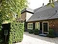 Ewijk (Beuningen, Gld) boerderij Vordingstraat 23a-25 voorhuis.JPG