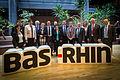 Exécutif du conseil départemental du Bas Rhin 2 avril 2015.jpg