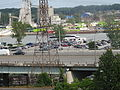 Excursion vessels were busy on Canada Day, 2015 07 01 (1) (18903038413).jpg